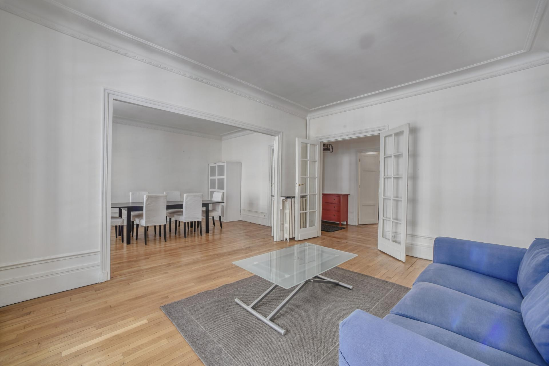 appartement 17 rue saint romain Paris 6  - 1.900.000 €