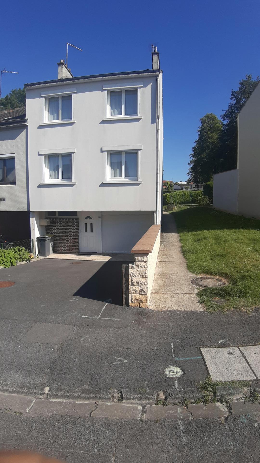Maison REIMS 6 pièces 104 m²