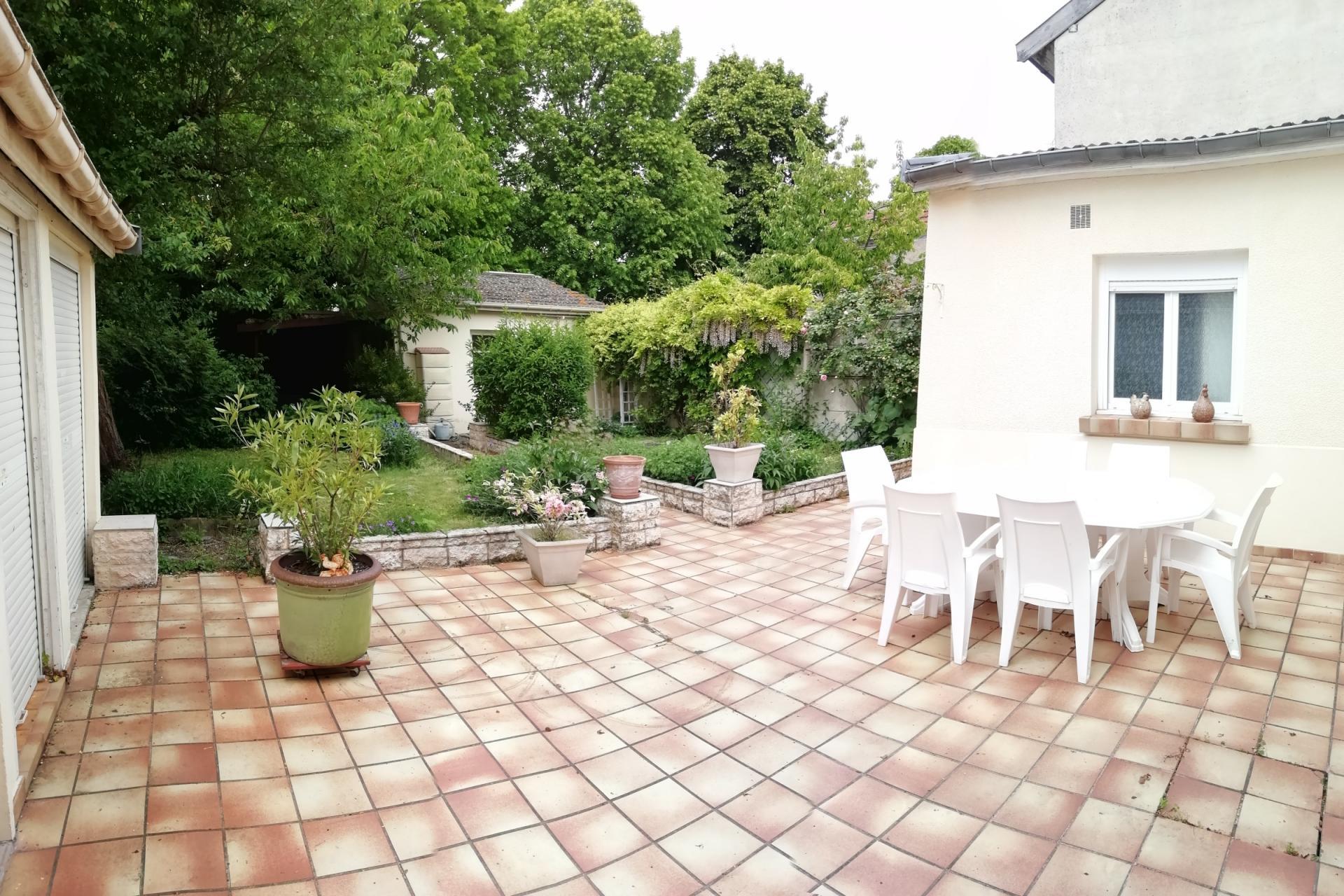 Maison REIMS 145 m²