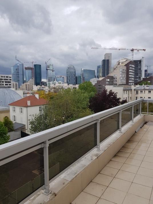 Appartement familial et lumineux au calme à Courbevoie