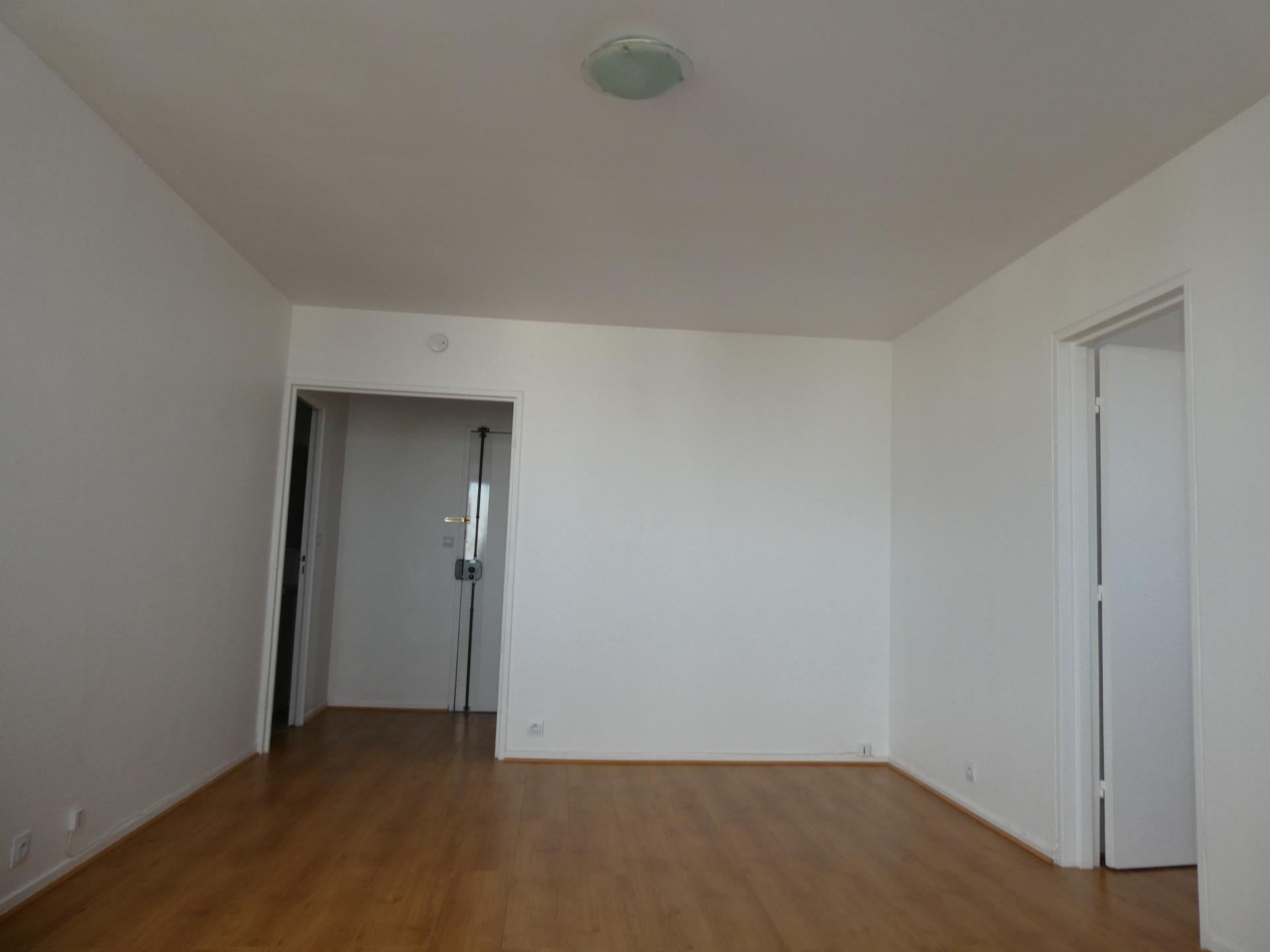 Vente appartement 2 pièces - 48 m² à Bagnolet