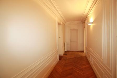 Vente Appartement 3 pièces à Paris 16ème