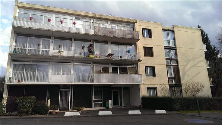 A vendre appartement Type F3