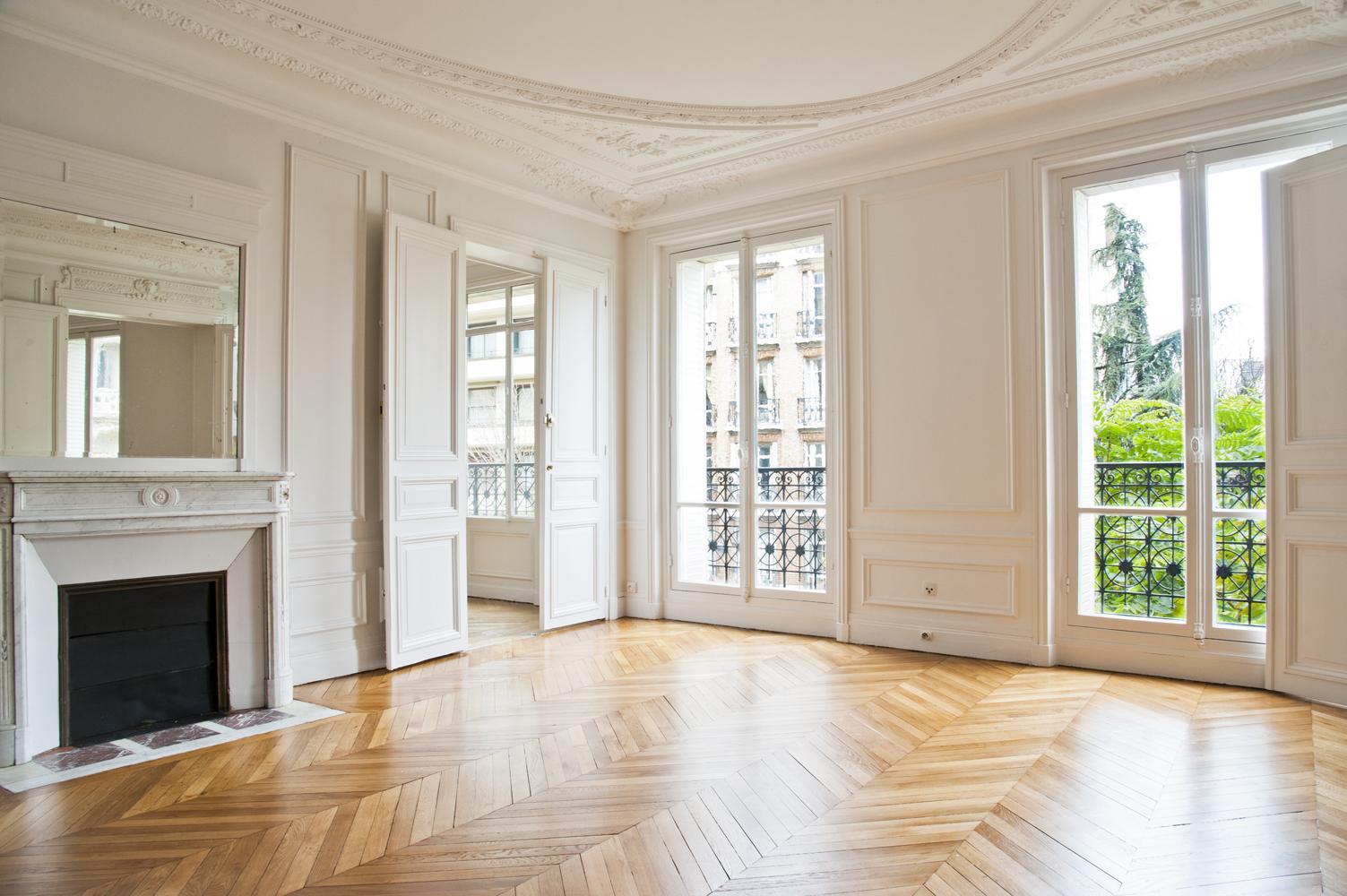 A louer bel appartement 165 m² Paris 16 La Muette