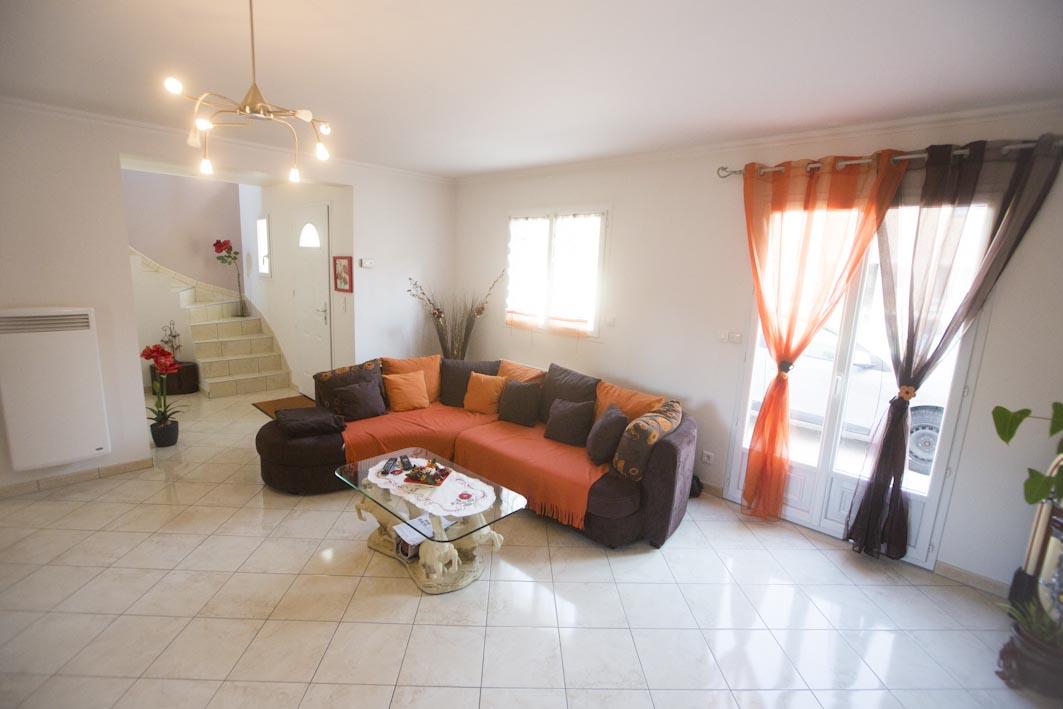 A vendre : Maison individuelle récente  de 5 pièces, 104 m2, à BOIS-D'ARCY