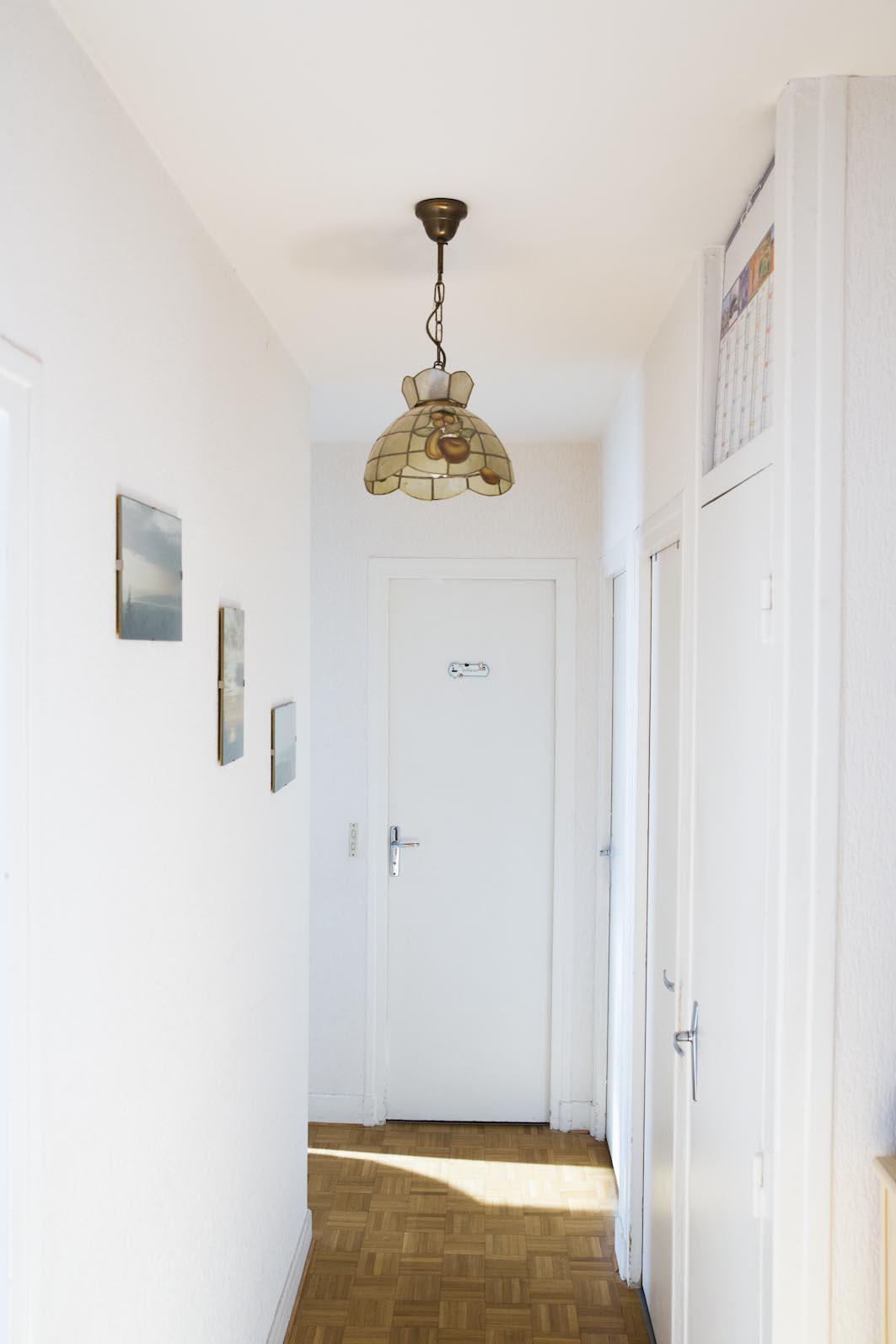 A vendre appartement lumineux de 67 m2 bois d 39 arcy - Centre commercial porte de saint cloud ...