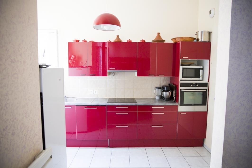 A VENDRE : Appartement de 80 m² avec terrasse et jardin
