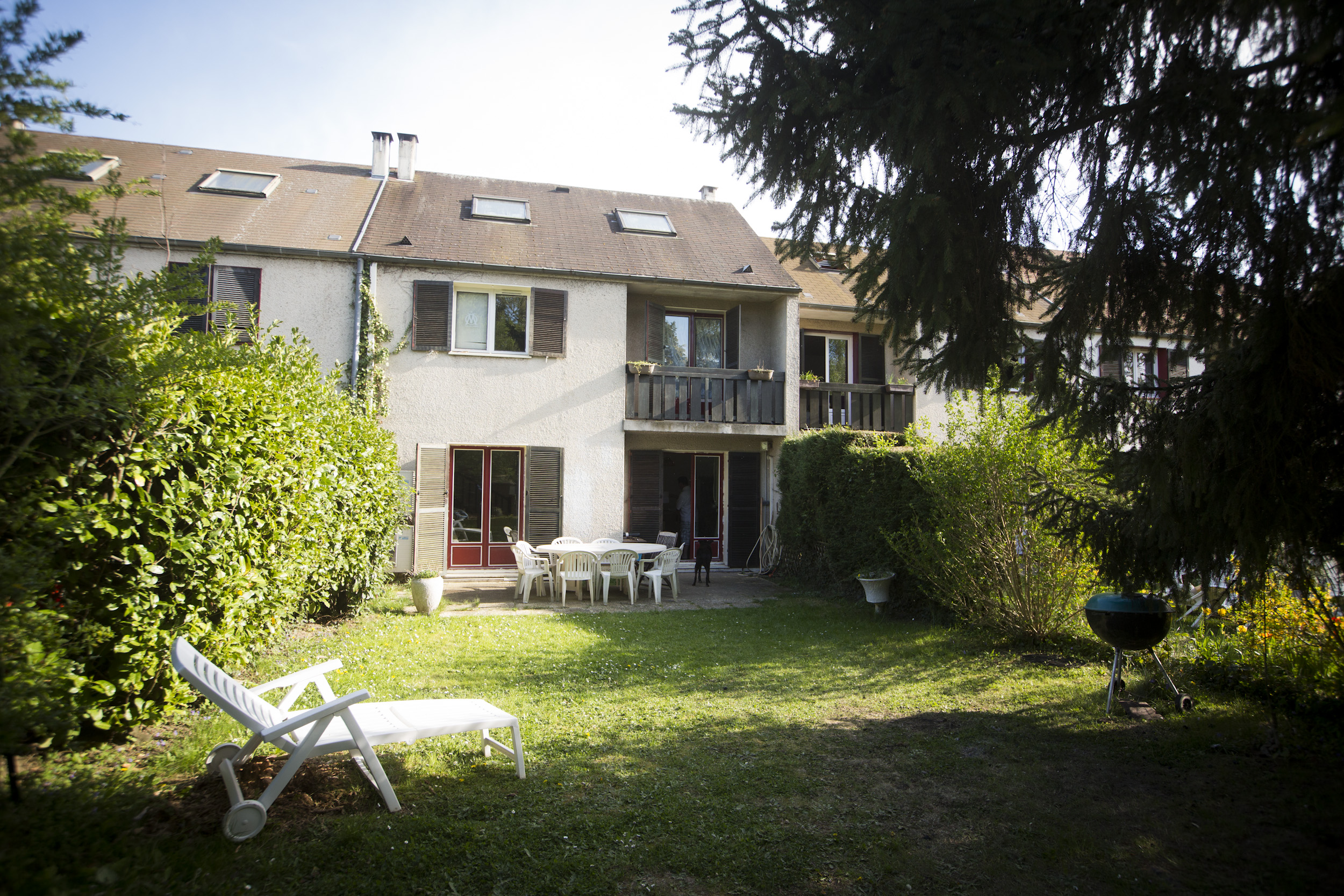 A vendre : Maison de 6 pièces (115 m2) à MAGNY-LES-HAMEAUX (Commune du Parc naturel régional de la Haute Vallée de Chevreuse).