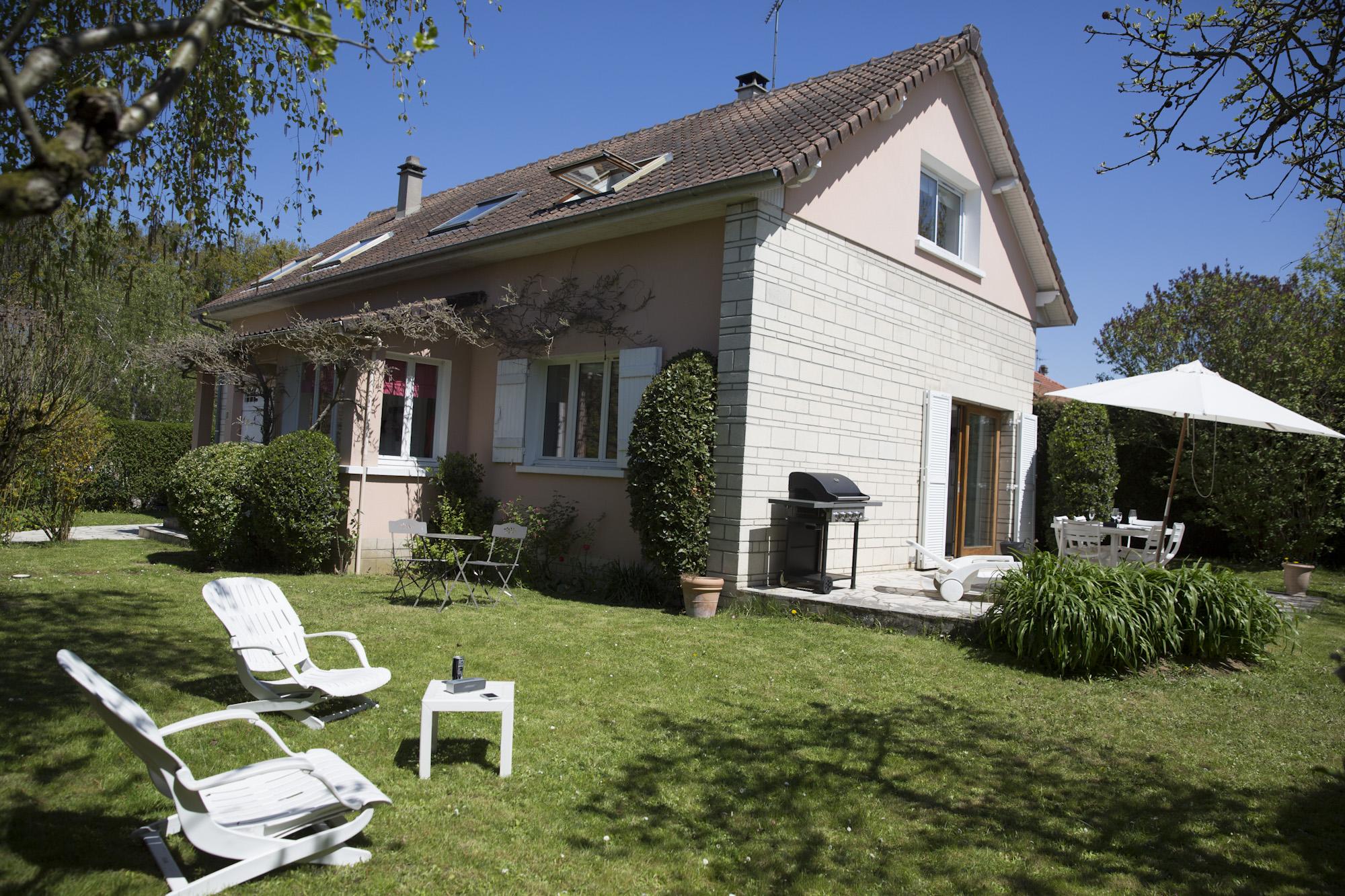 Maison individuelle de 150 m2