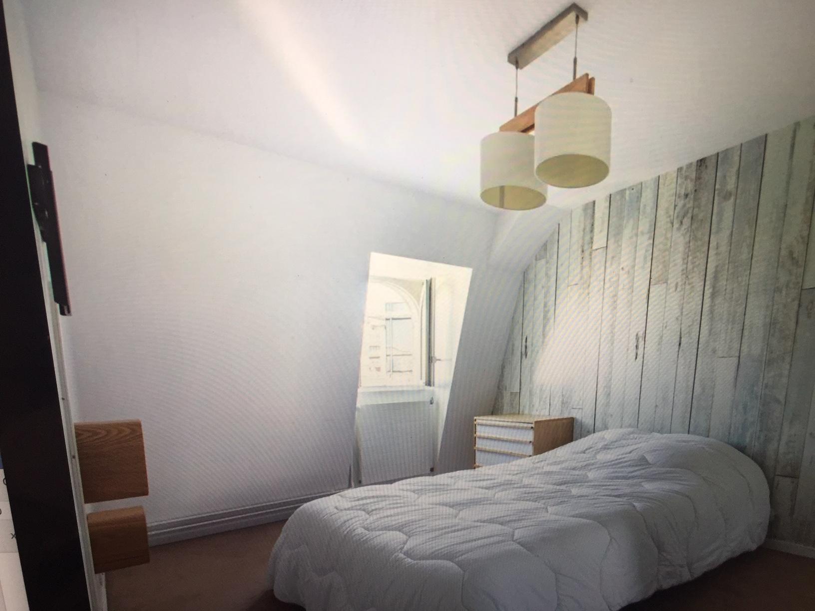 appartement de 51 M2