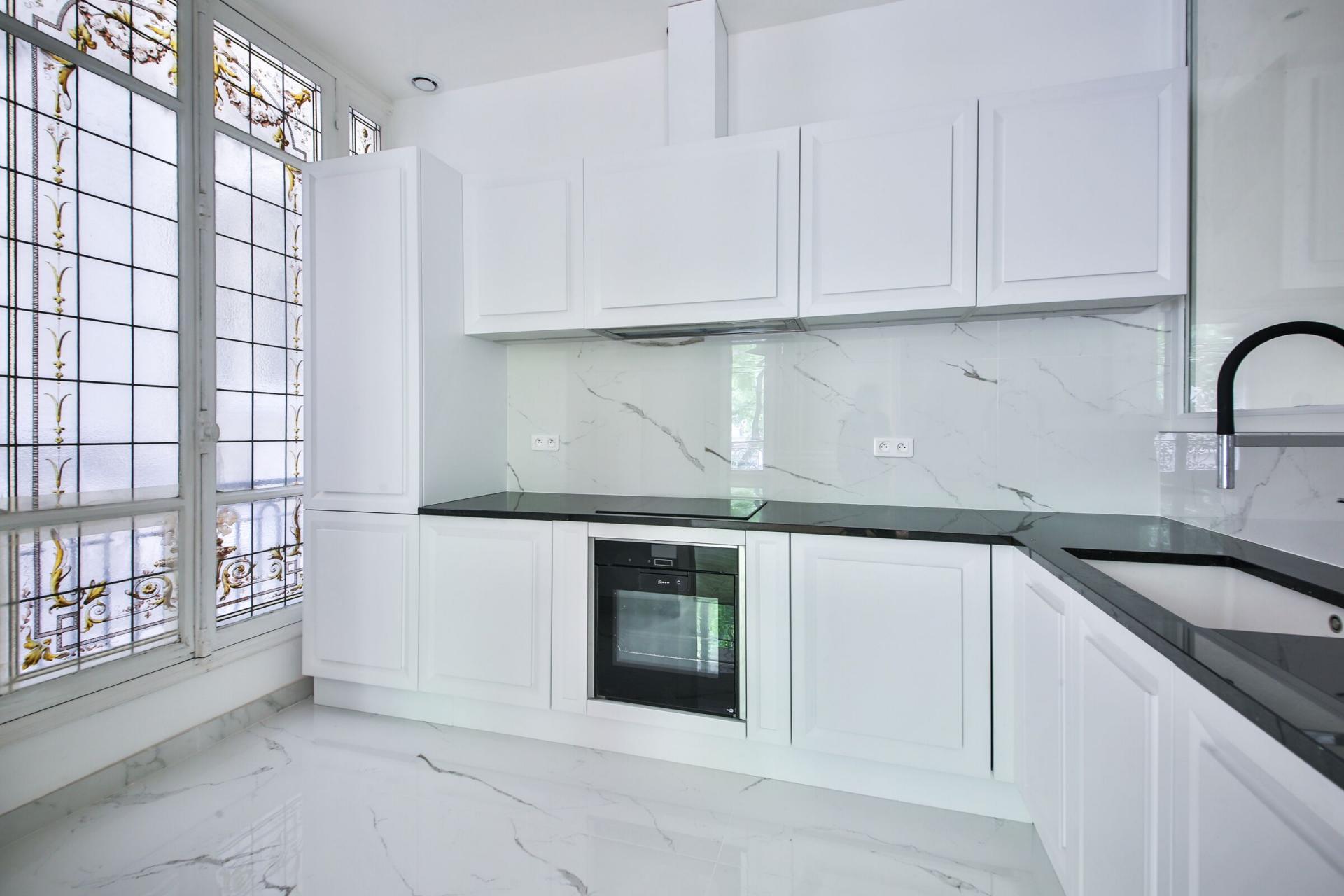 appartement  à vendre sur paris 16 ème -2 CHAMBRES