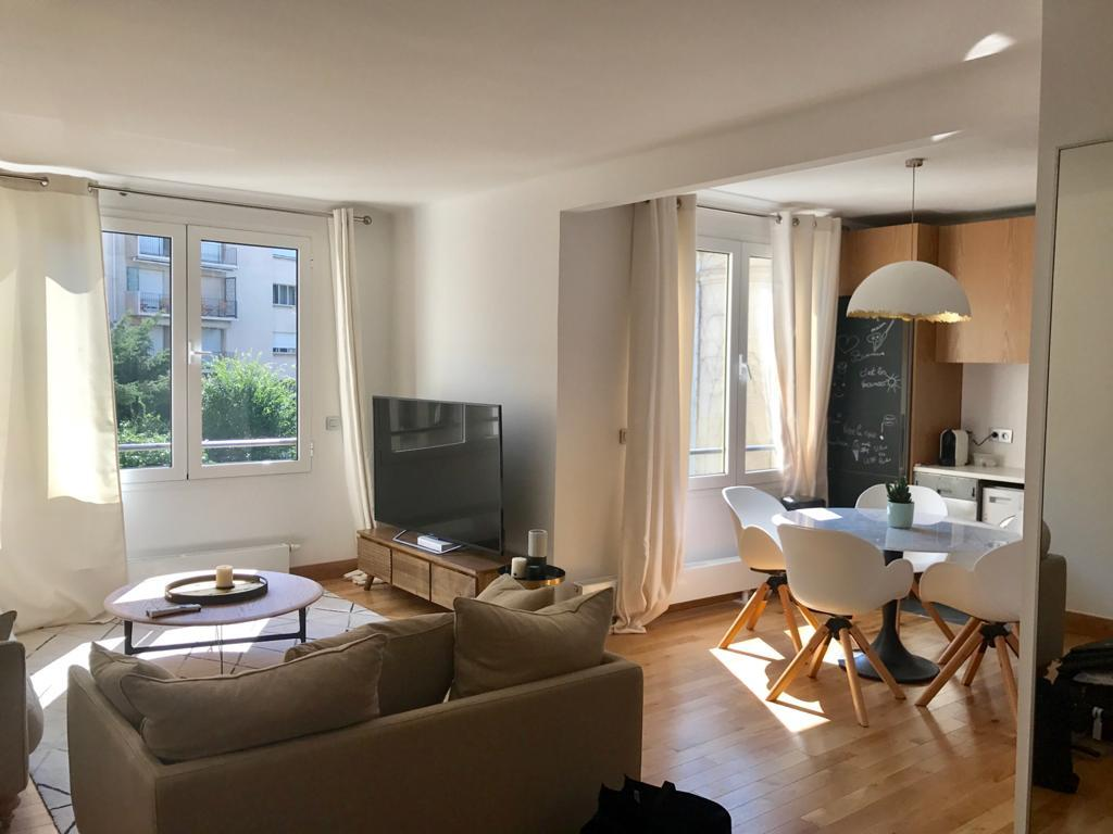 appartement paris 16 eme