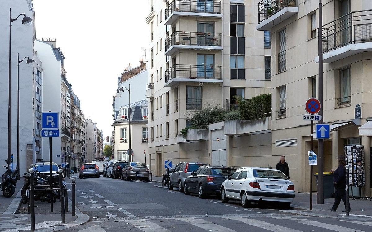 PARIS 15EME - JAVEL / CONVENTION