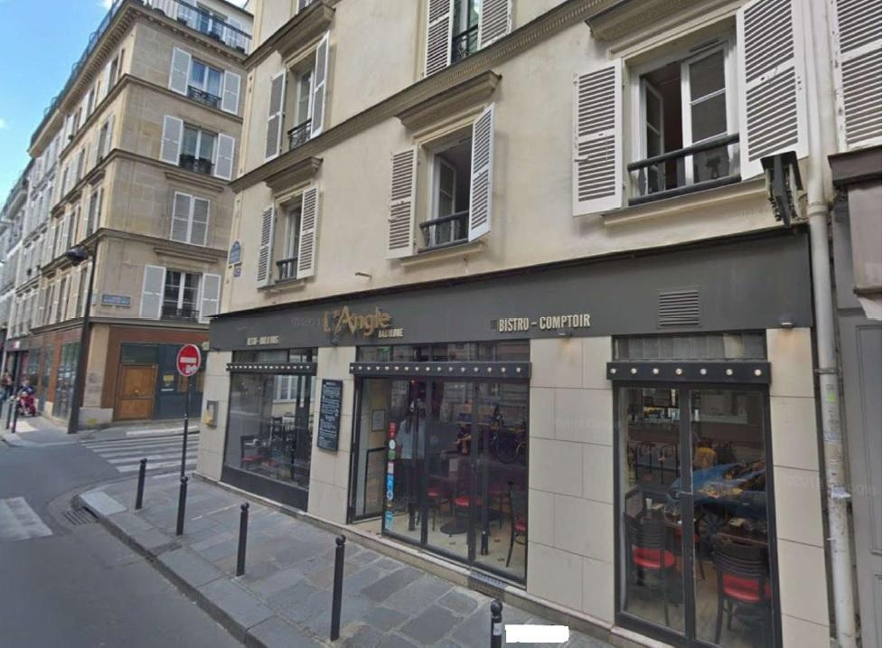Appartement 2 pièces 39,49m² Paris quartier Sèvres Babylone