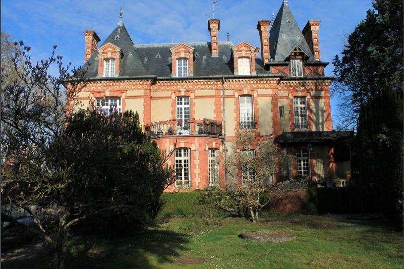 Centre de Fontainebleau