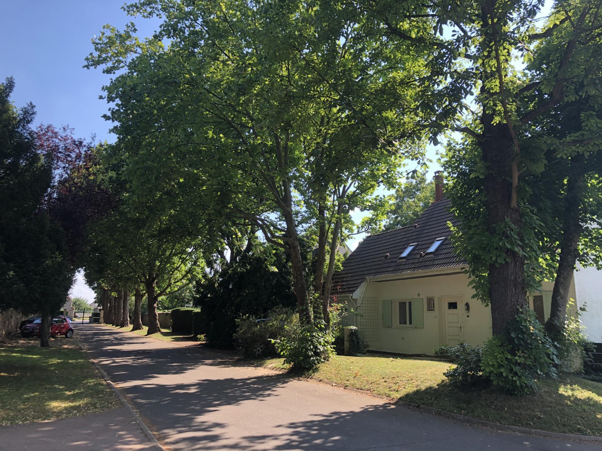 Maison individuelle à moins de 30 minutes de Paris à Brunoy (91800) dans un cadre privilégié