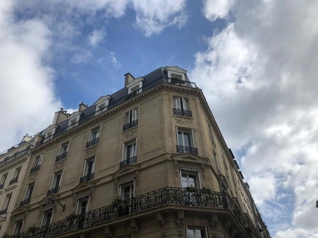APPARTEMENT PARIS 8éme proche MARCHE BIO
