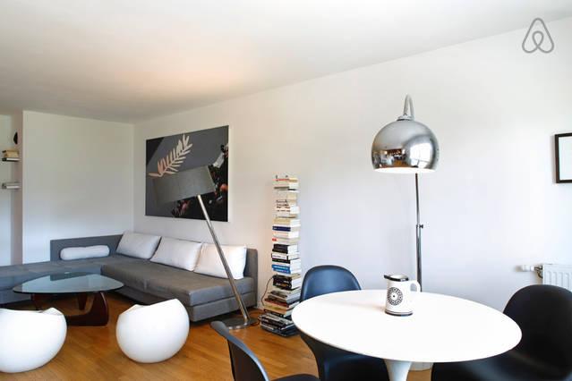 Vente appartement Boulogne