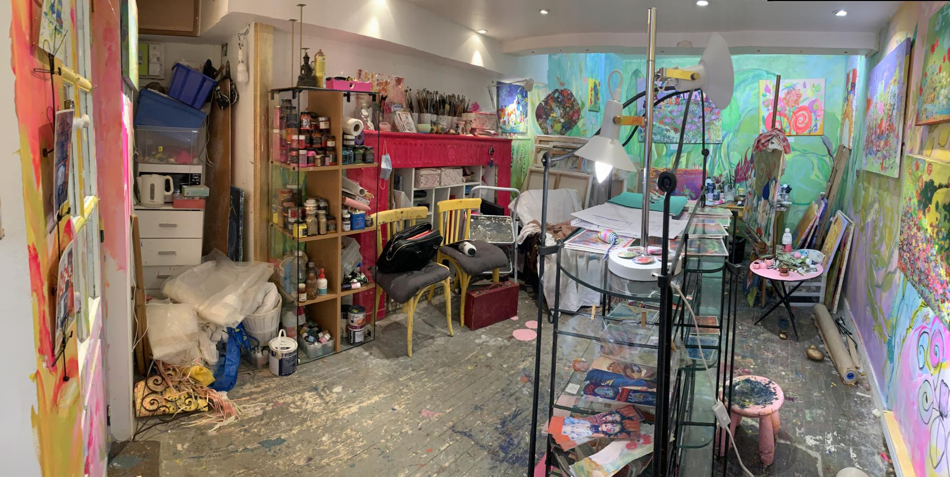 cession de droit au bail Place Sainte Anne Rennes