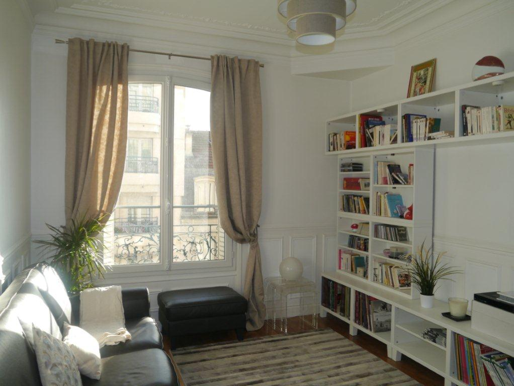 Appartement coquet