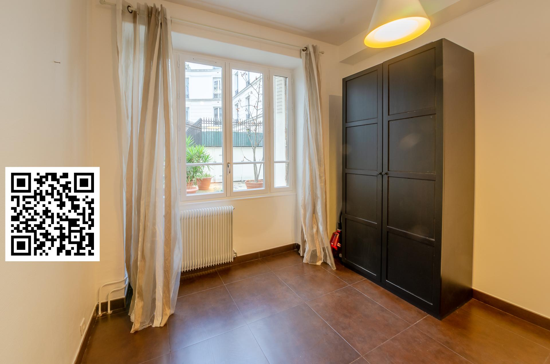 PARIS 15EME, FALGUIERE MONTPARNASSE, APPARTEMENT 3 PIECES DE 47 m²