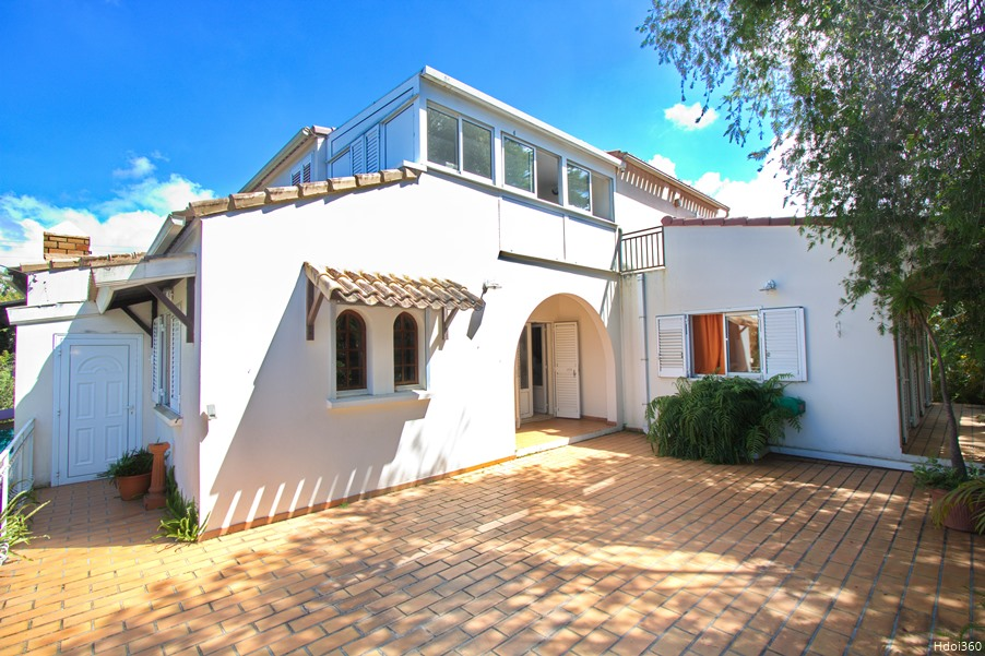 Magnifique maison dans le sud de la Réunion