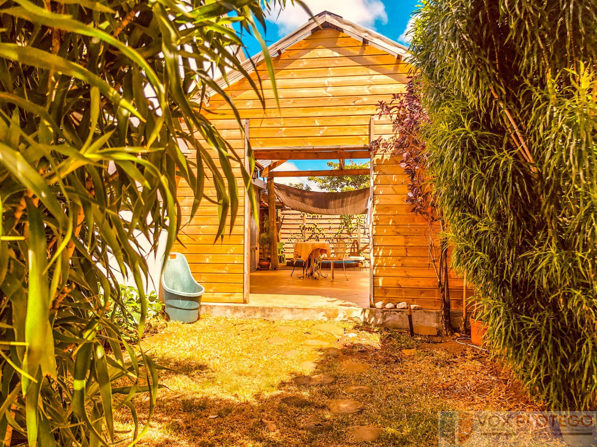 Villa F4/5 sur la Ligne des Bambous (Saint Pierre, Réunion)
