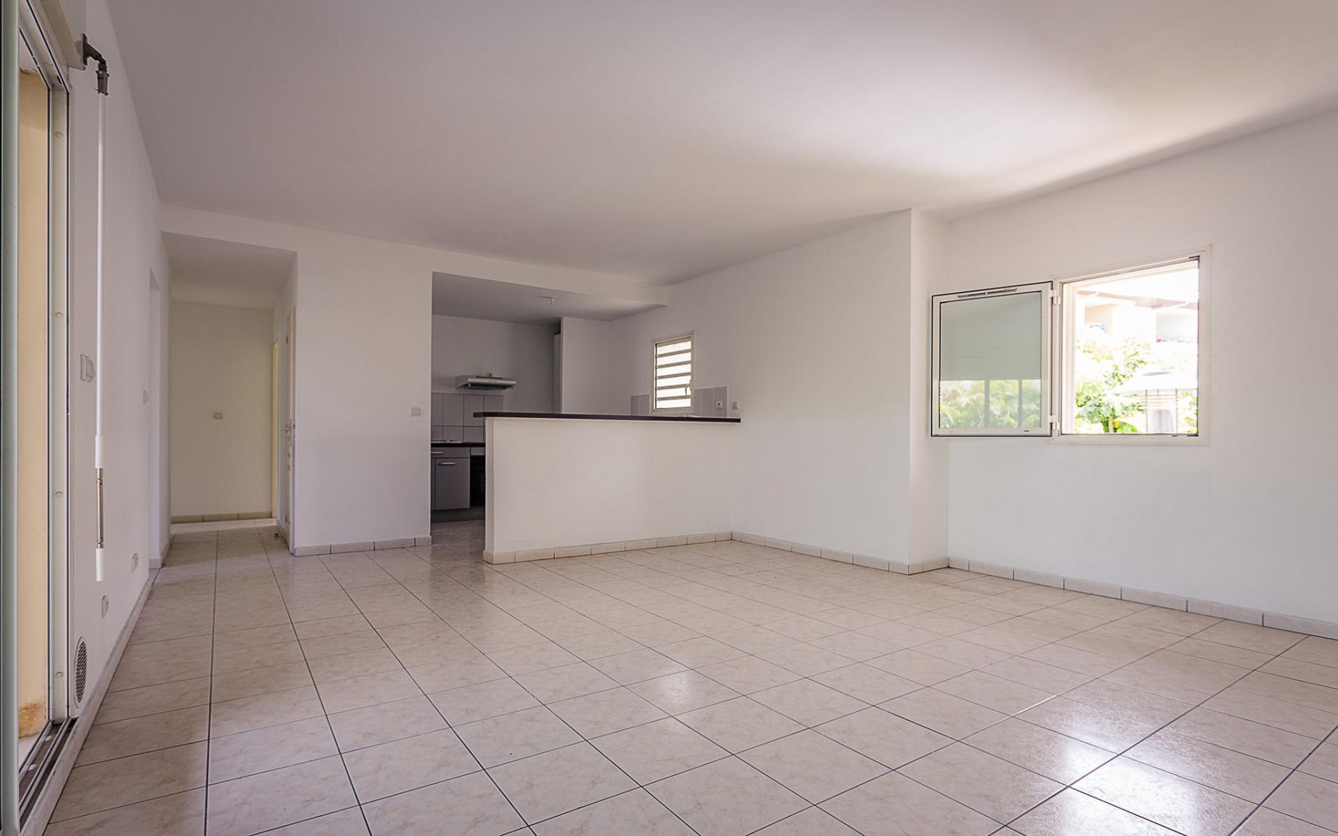 Appartement T4 SAINT PIERRE DE LA REUNION