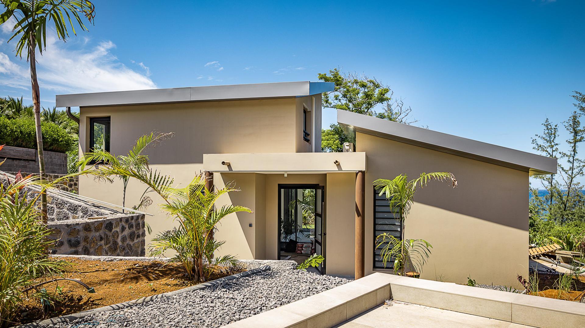 Villa F3 de luxe à SAINT JOSEPH (Réunion)