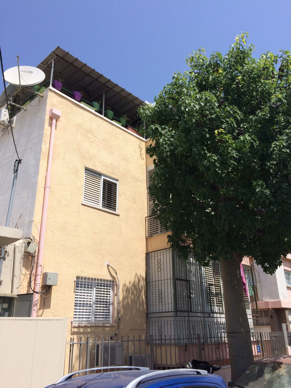 Studio à Tel-Aviv