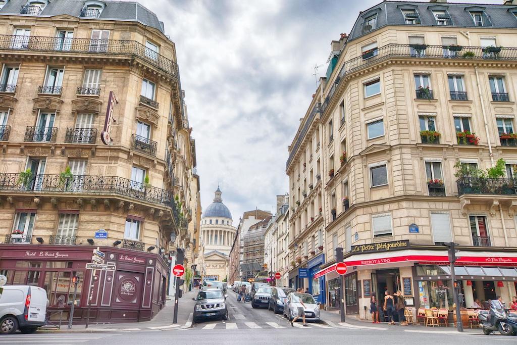 RARE ! Quartier latin-Panthéon - Spécial investisseur : Rentabilité 4,6%