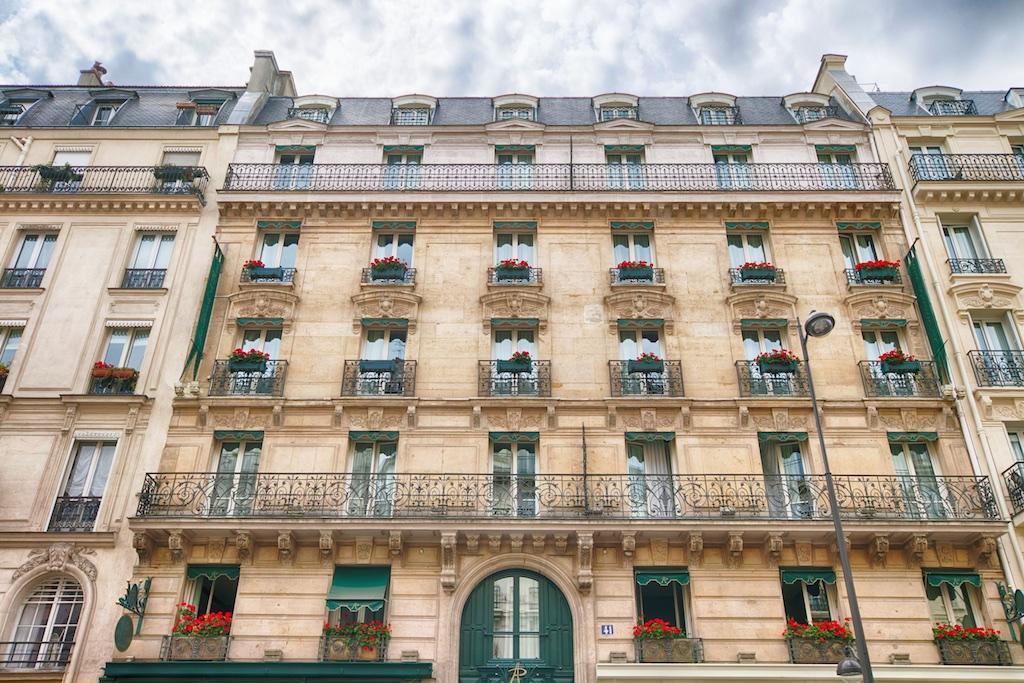 RARE ! Quartier latin-Panthéon - Spécial Investisseur : Rentabilité 4,5%