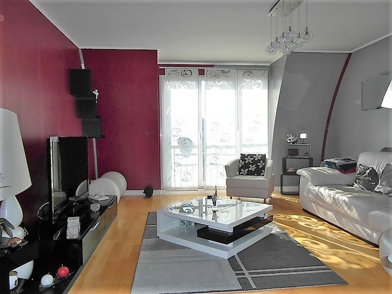 CERGY LE HAUT - Bel appartement lumineux dans résidence calme et sécurisée