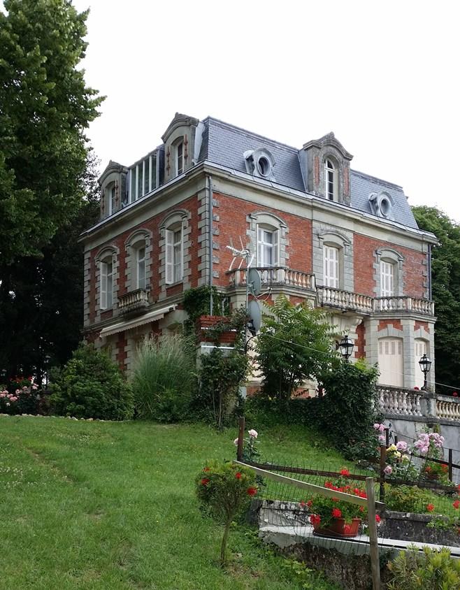 Vente d'un Château du 19ème siècle