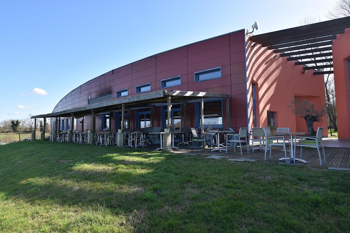 Restaurant Brasserie – LAROIN