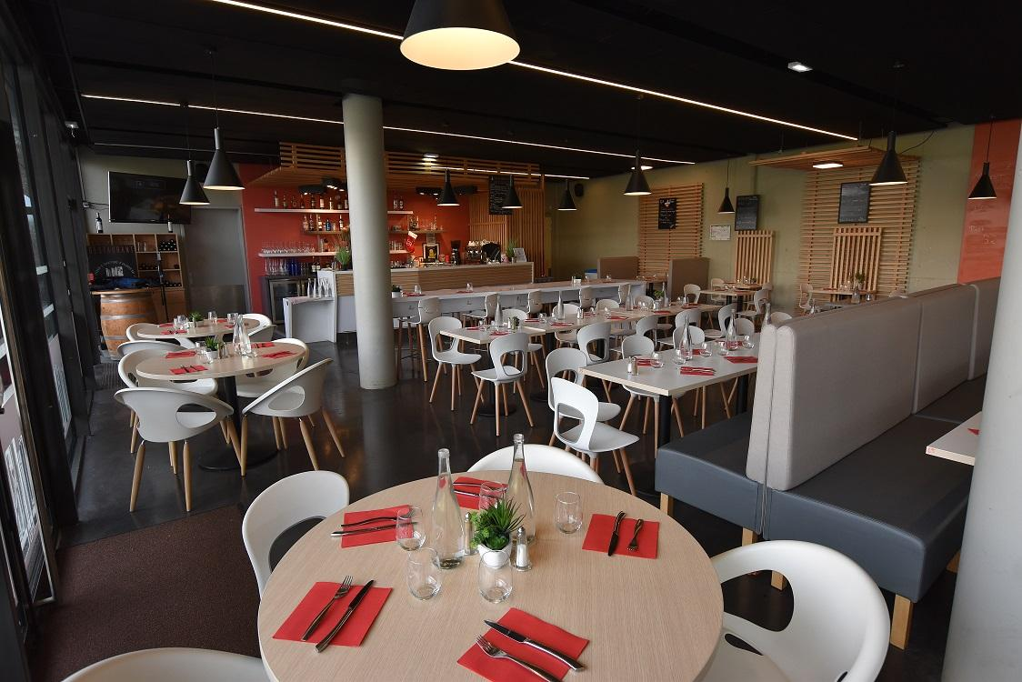 Restaurant- Brasserie – Centre-ville MOURENX