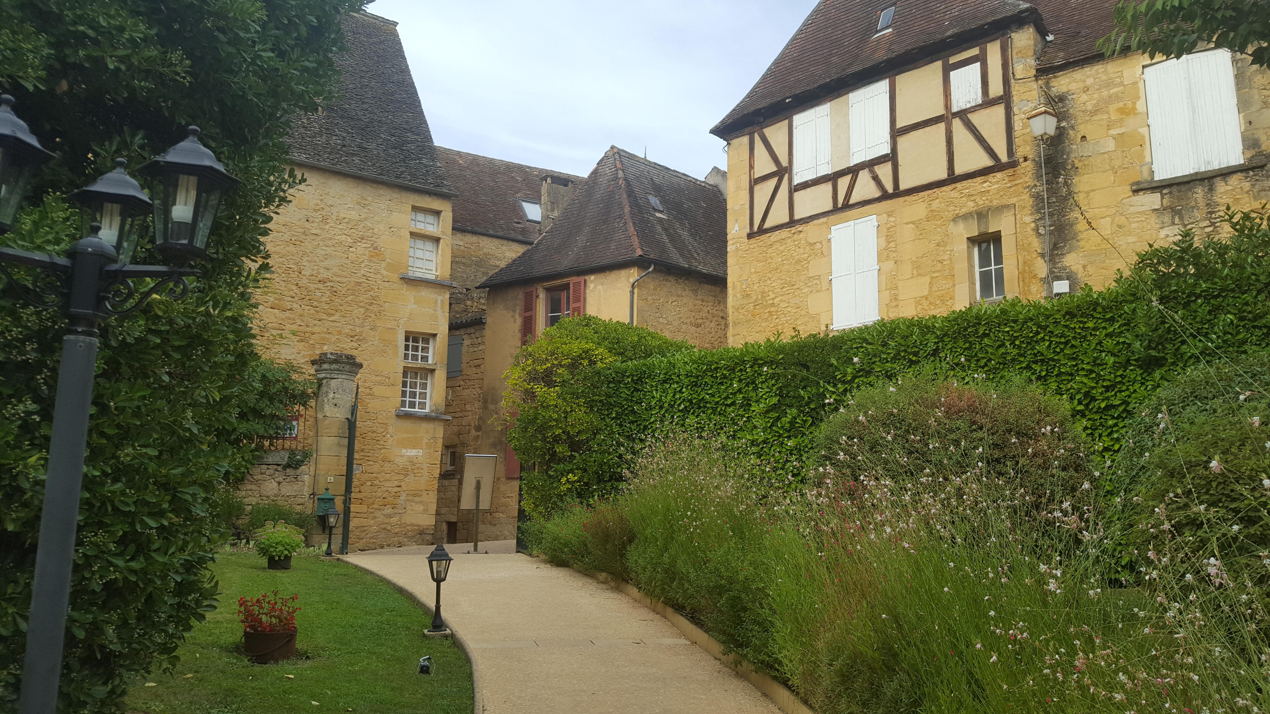 Demeure historique au coeur du Périgord touristique