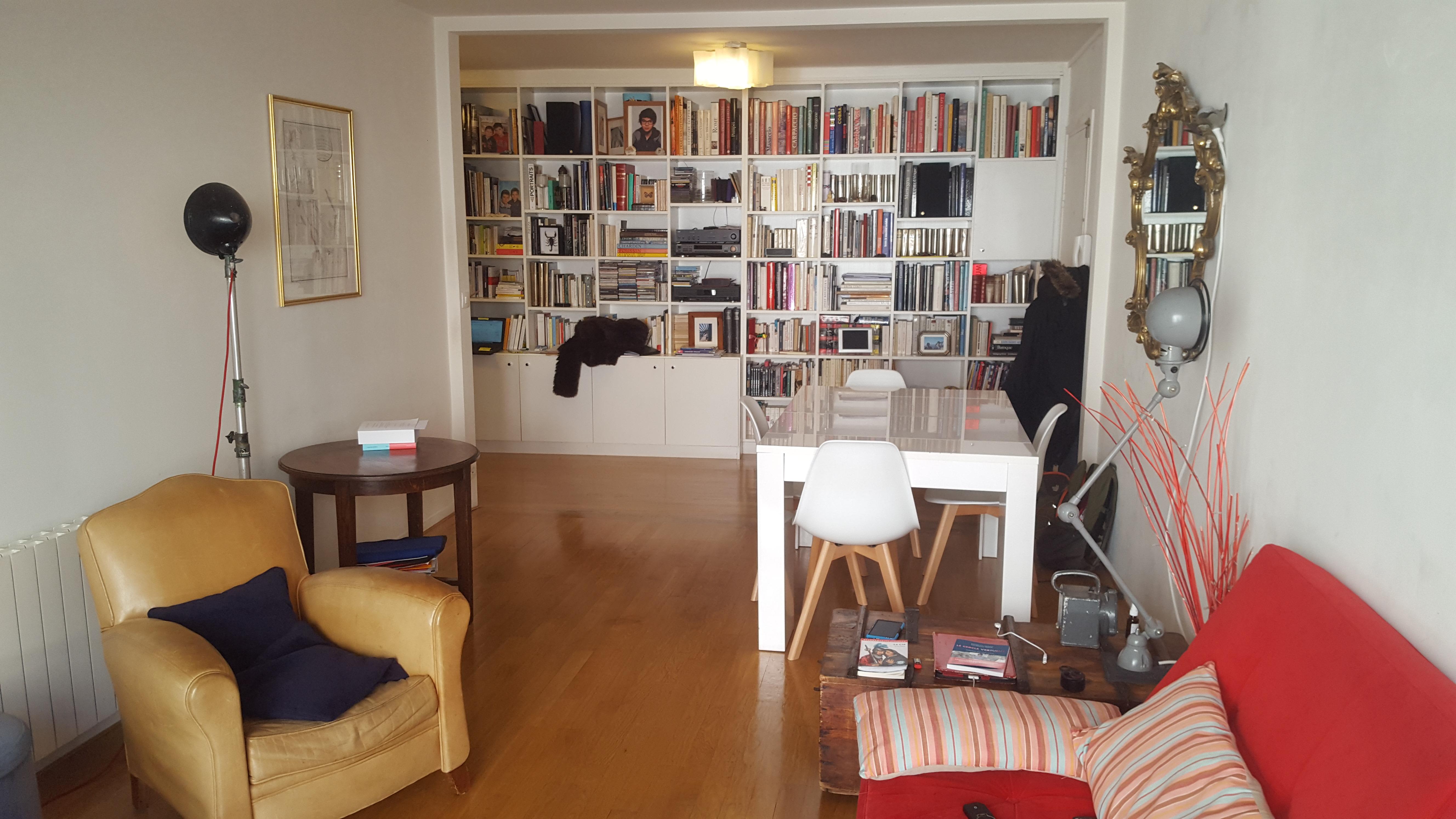 Plein coeur du Marais historique, Appartement de prestige avec services