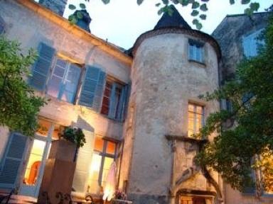 HOTEL PARTICULIER XVe PERIGORD-COUP DE COEUR