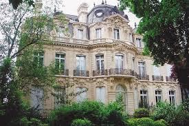 Recherche Hotel Particulier Paris 16e