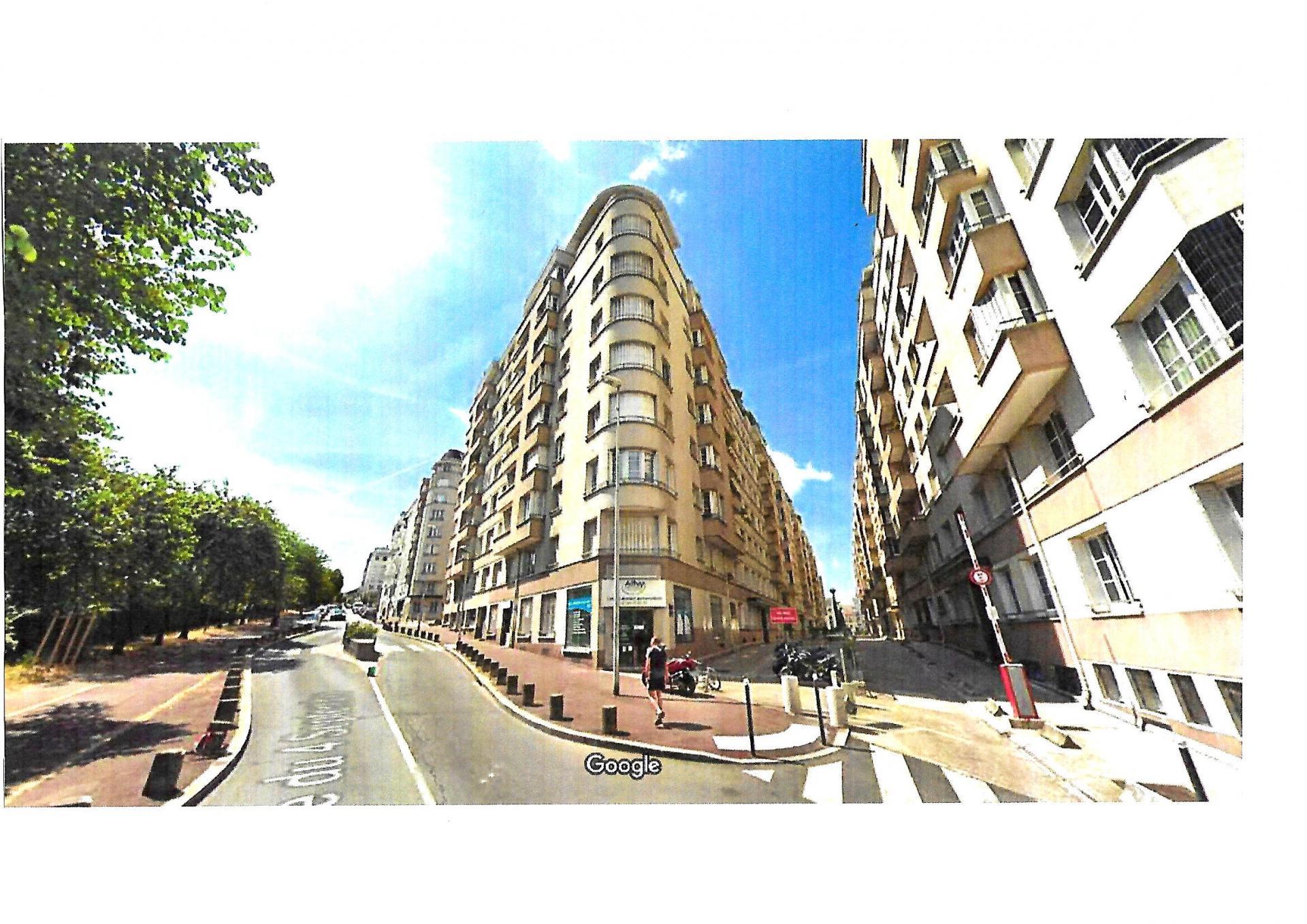 Appartement - 99,87 m2 (Carrez) - Issy les Moulineaux - 720.000 €
