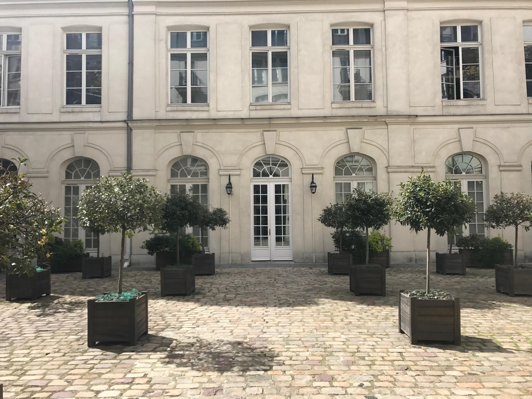 Appartement 4 pièces 98 m² carrez ODEON MONNAIE PONT NEUF
