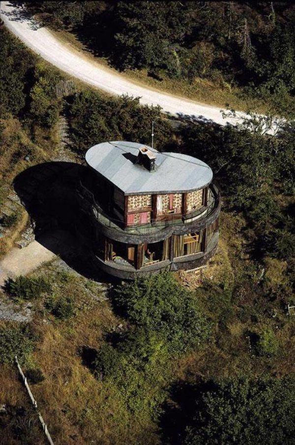 Vente maison d'architecte Unique Côtes-d'Armor
