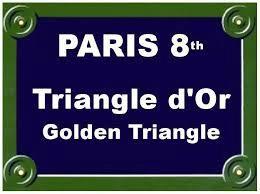 PARIS 8EME - TRIANGLE D'OR- IDEAL PROFESSIONS LIBERALES-