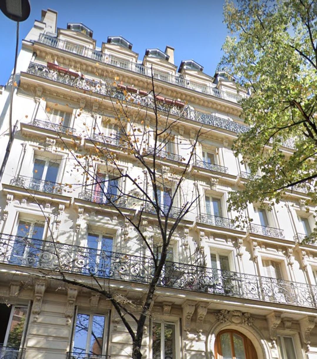 A VENDRE IMMEUBLE 75020 PARIS