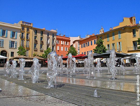 Hôtel particulier au Centre ville de Perpignan à rénover/Malraux possible