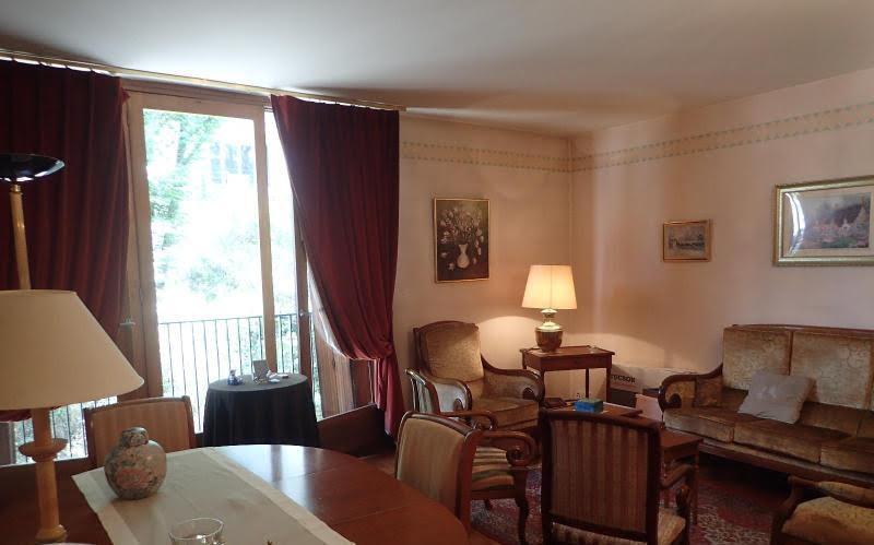 Le Mans / Quartier Bollée - Appartement 3 pièces 74 m2