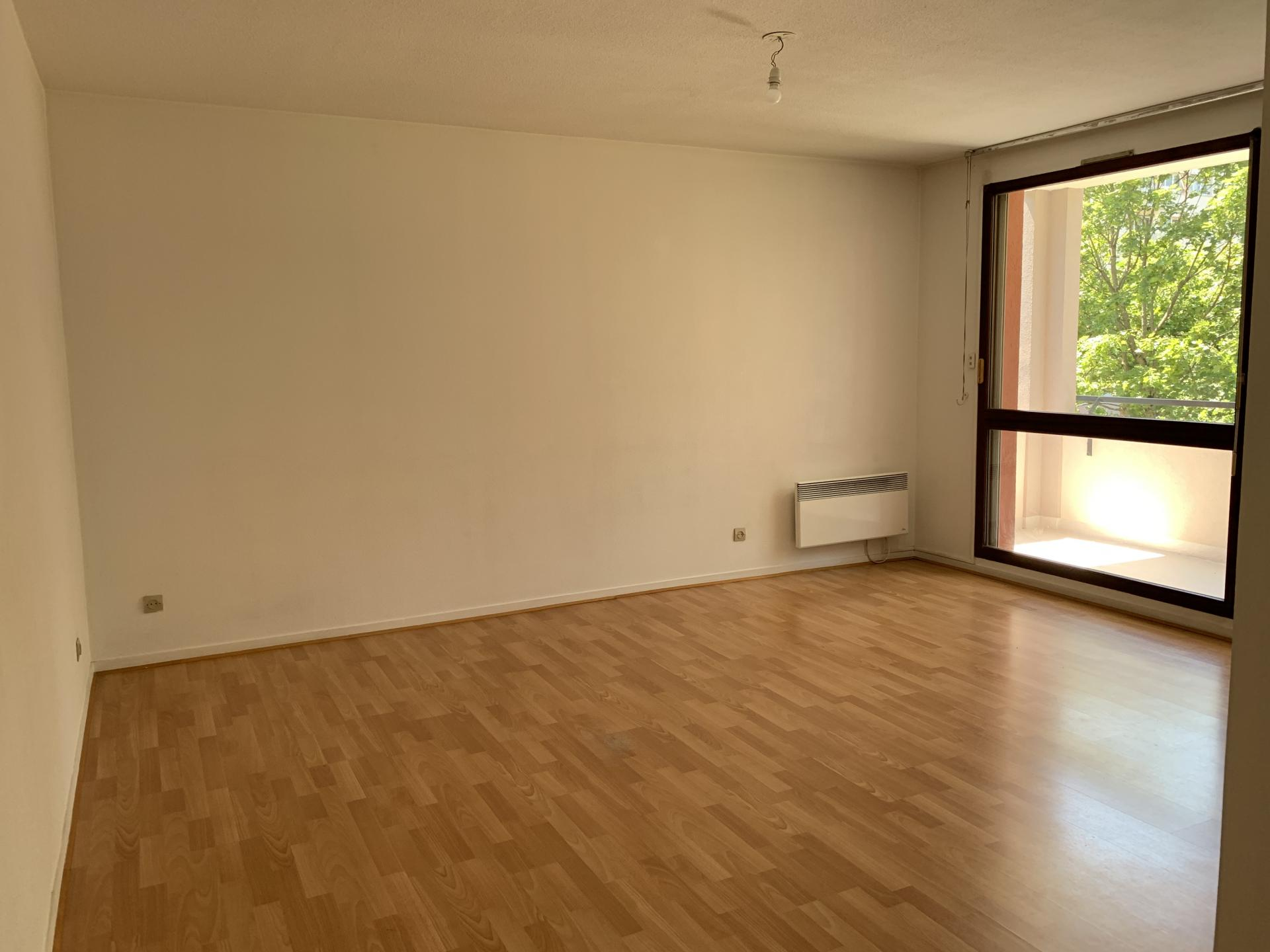 Grenoble Appartement T3 - Résidence grand standing