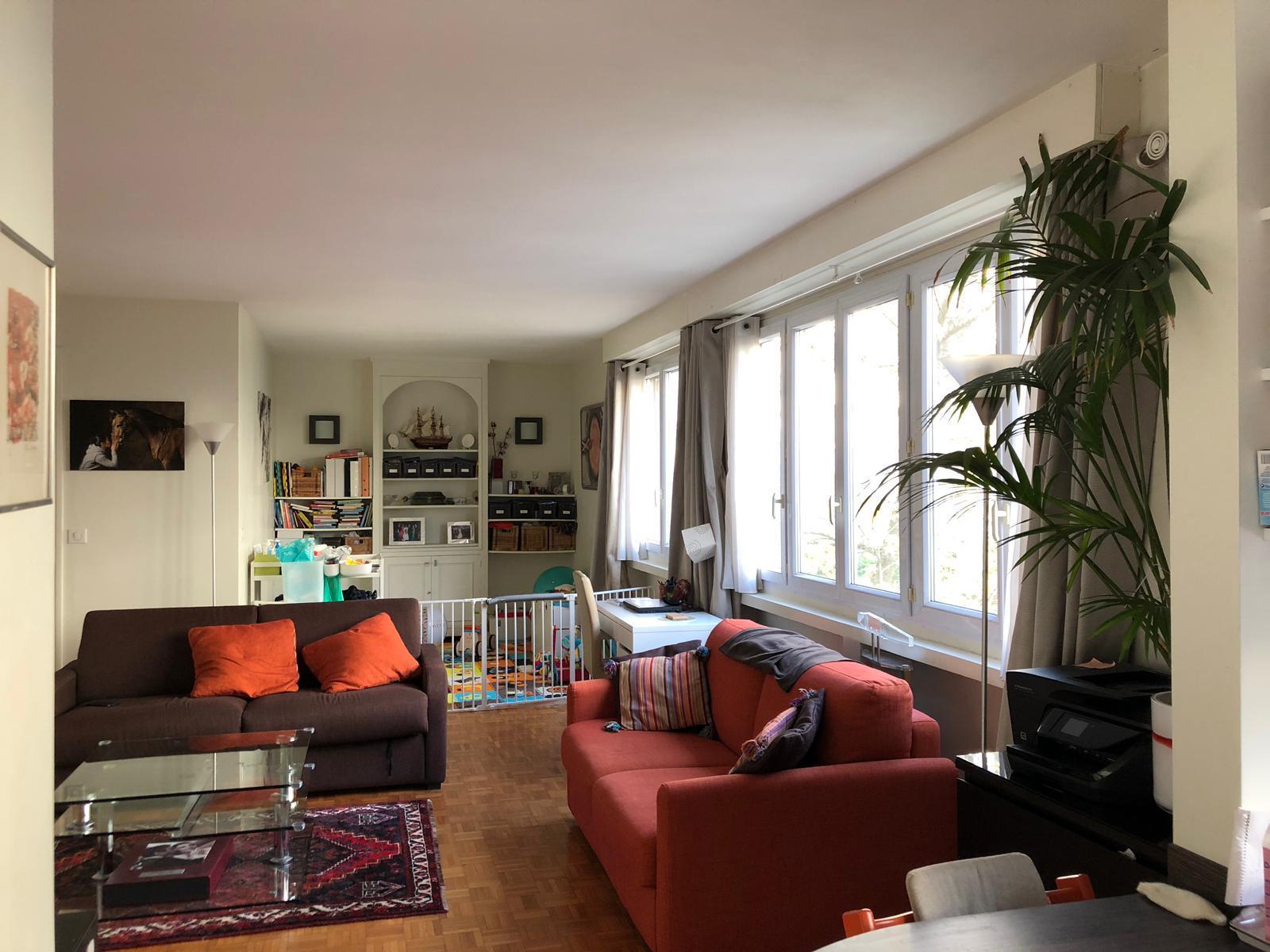 Vente appartement de 76 m2 à Neuilly-sur-Seine