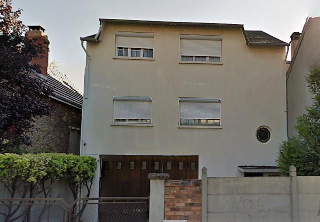 Maison de 220 m² habitables à vendre à Vitry-sur-Seine (94400)